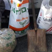 花作り研修会 H29-03-17 (金) 晴