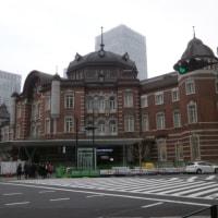 首都の玄関口
