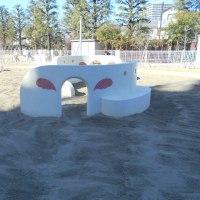 大型砂場-1の2