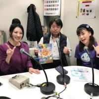 川崎FM.DJノブのディアフレンド、ゲストに竹田えりさん