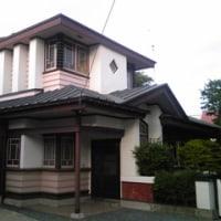 【復活・プレーリーハウス】