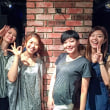 【LIVE REPORT】7/14赤坂graffiti、7/15高田馬場JET ROBOT
