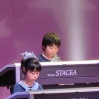 ピアノ発表会!!