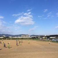 10月16日 酒匂川河川敷グランドTRM