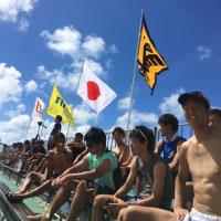 第11回全国ビーチサッカー大会 沖縄報告