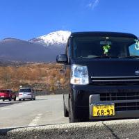 この半月間をまとめ書き!軽キャンピングカーミックスボックス展示会告知!