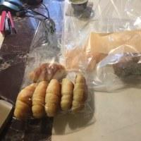 ラダムチャーターズのパン
