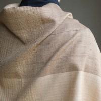 '16新作紬のショール