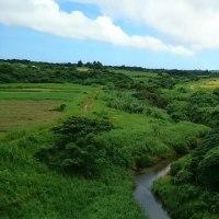 石垣島の梅雨明け