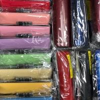 12色のカラーアクリル印材