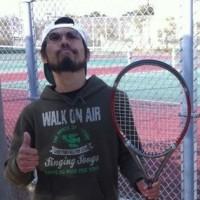 俺「MASH」が語る!「テニスのある人生」に乾杯!ホント、「テニス」に出会えて幸せですよ!
