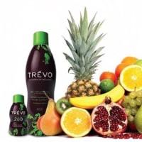 世界最高レベルの健康飲料「TREVO」