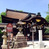 藤森神社☆