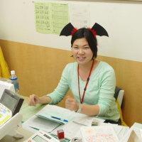 勉強で「ハロウィン・ナイト」の秋♪