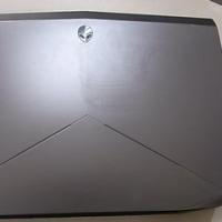 DELLノートパソコン  ALIEN WARE