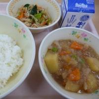 平成29年5月26日(金)給食