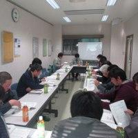 「きゅうり抑制作型で課題となった病害虫防除研修会」を開催しました。