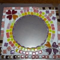 瑠璃ちゃんのフード台
