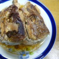 おばさんの料理教室No2615  いわしの甘露煮