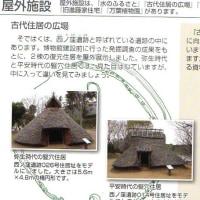 袖ヶ浦市郷土博物館を見学しました