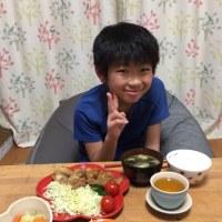 生姜焼き 2017/01/24