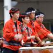 7/24 京都祇園祭り2017後祭(山鉾巡行・花傘巡行)