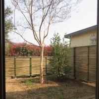 庭の改造ーその2