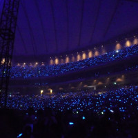 ONE ON ONE JAPAN ,TOKYO DOME(THIRD NIGHT)