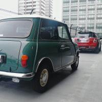 新旧mini