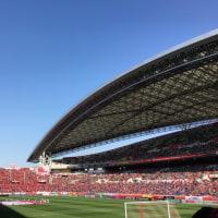 2017 J1 League start!