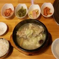 韓国料理 『ソウル』