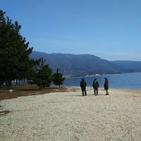 「琵琶湖周航の歌」記念碑めぐり