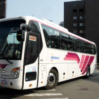 西鉄バス 6502