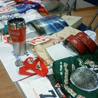 アメリカトレイルレース参戦報告会 in たまリバー