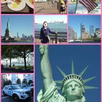 アメリカ東海岸の旅 その4完結(ニューヨーク編)