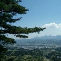 嵩山まつり&登山