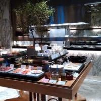 東京駅周辺一流ホテル等「朝食ランキング」
