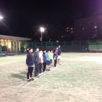 東宝調布テニスアカデミー