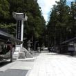 弘法大師の聖地・高野山