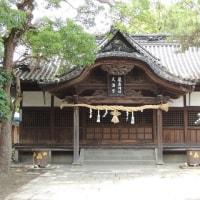 市寸島神社(厳島神社)