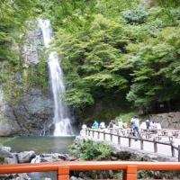 政やん「箕面公園の滝」へ2.9kmに挑戦
