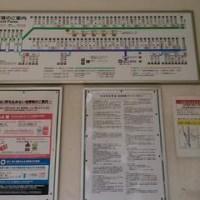 南海・汐見橋線にのって(敬老の訪問演奏に。)