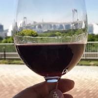 ニュージランドワイン「クラウデイー・ベイ」で楽しむ♪レインボーブリッジを眺めながらの期間限定プラン@ヒルトン東京お台場