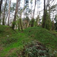 秋田 檜山城