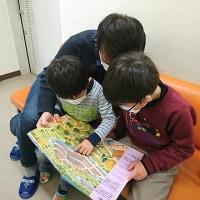 病院はしご〜メガネ(仮)卒業