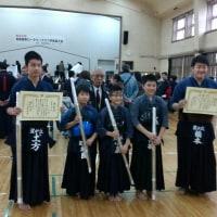 第20回相模原東ロータリーグラブ杯剣道大会