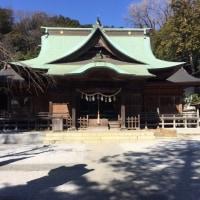 師岡熊野神社 ~神奈川県~