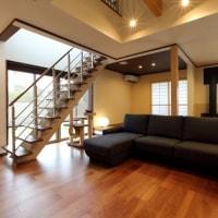 住宅設計・・・住まいの新築計画、ご相談、新築設計のご依頼をいただいている住い手さんと一緒に、過去に設計・監理、デザインをさせていただいた住まい手さんのご自宅へ訪問させていただき・・・・・。