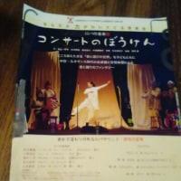 コンサートの冒険