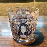今年のガラスコップです。 @nara_mise